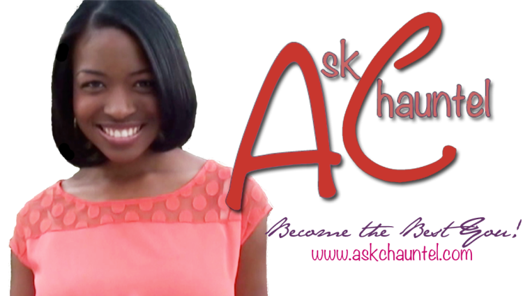 ask chauntel home banner